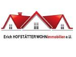 Logo von Erich HOFSTÄTTER WOHNimmobilien e.U.