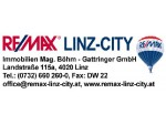Logo von RE/MAX Linz-City