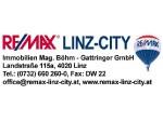Logo von RE/MAX Linz-City