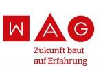Logo von WAG Wohnungsanlagen Gesellschaft mbH