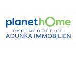 Logo von PlanetHome Immobilien Austria - exklusiver Partner der Bank Austria