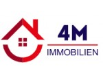 Logo von 4M Immobilien&Consulting GmbH & Co KG