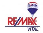 Logo von RE/MAX Vital