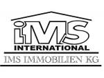 Logo von IMS Immobilien KG