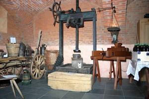 Ölmühle und Kernölmuseum Kremsner