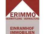 Logo von ERIMMO EINRAMHOF-IMMOBILIEN