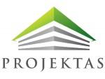 Logo von Projektas