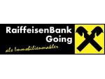 Logo von RaiffeisenBank Going eGen (mbH)