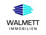 Logo von WALMETT Immobilien