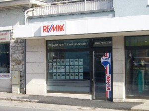 RE/MAX Am See in Velden