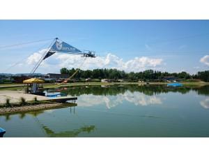 Planksee - Badesee und Wakepark