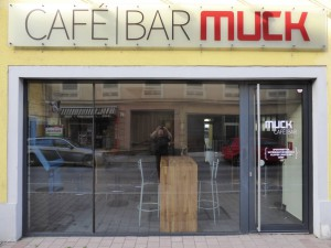 Cafe-Bar Muck