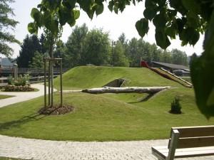 Generationenpark Heimschuh