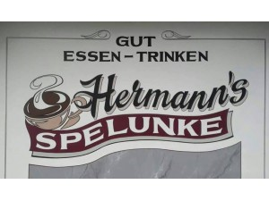 Hermann's Spelunke