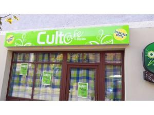 Cult-cafe Leibnitz