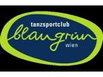 Tanzsportclub blau-grün Wien