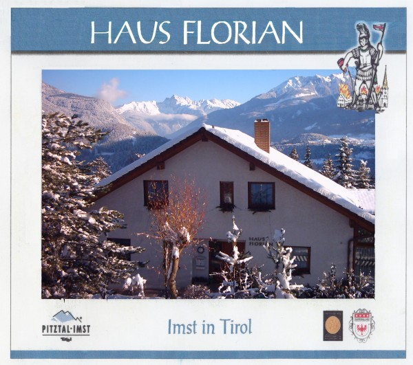Winter  HAUS FLORIAN