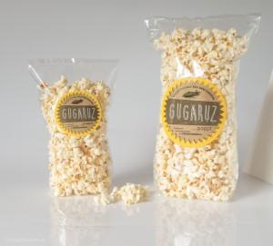 Gugaruz Popcorn