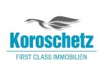 Logo von Koroschetz Immobilien