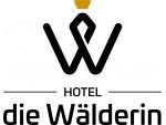 Logo von Hotel die Wälderin