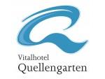 Logo von Vitalhotel Quellengarten Lingenau