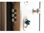 Sicherheit- Brandschutztüren WK3 Förderbar