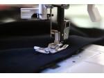 Näherei mit eigener Textilstickerei (aus Tschechien) sucht Aufträge/Großaufträge!