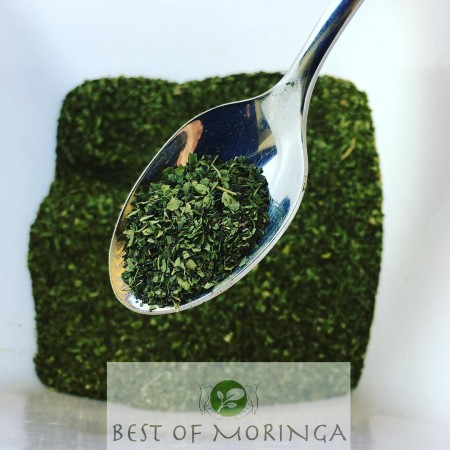 Moringa Tee