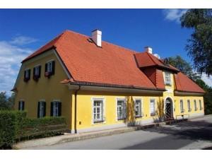 Schloss Harrachegg - Sausaler Wein & Kulturkeller