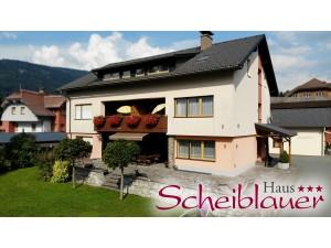 Haus Scheiblauer***