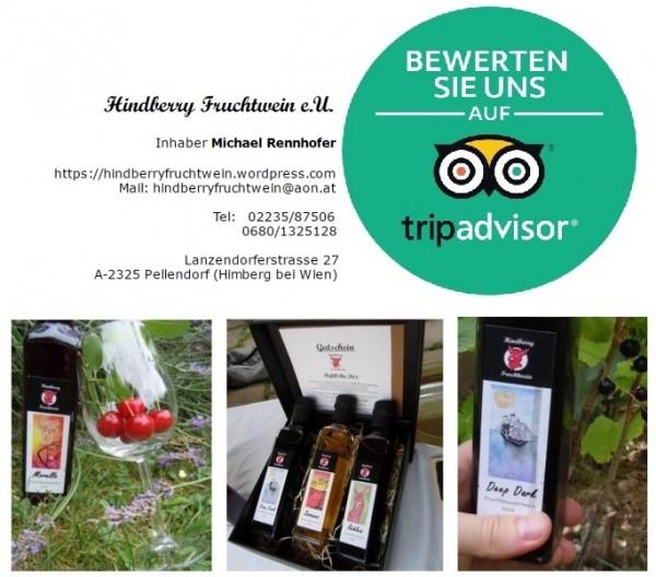 Fruchtweinkellerei Hindberry Fruchtwein e.U.