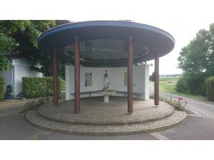Ursulaquelle in Mettersdorf am Saßbach