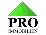 Logo von PRO Immobilien GmbH & Co KG