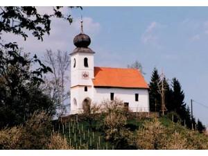 Georgikiche  - St. Georgen am Lukowitsch