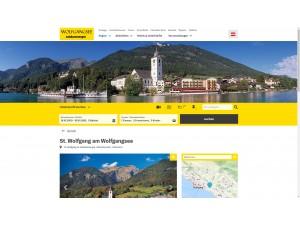 Tourismusbüro St. Wolfgang - Wolfgangsee - Salzkammergut