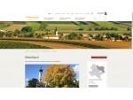 Tourismusinformation Mistelbach - Weinviertel
