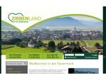 Tourismusinformation Weisskirchen- Steirisches Zirbenland - Murau-Murtal