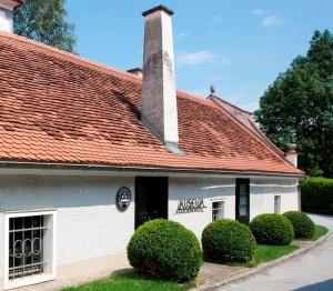 Die Klingenschmiede - Hammerwerksmuseum Weiz