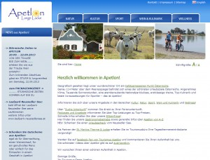 Tourismusverband Apetlon