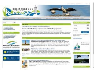 Tourismusverband Breitenbrunn am Neusiedlersee