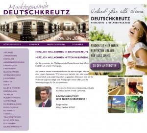 Tourismusverband Deutschkreutz