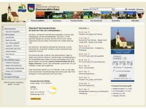 Tourismusverband Donnerskirchen