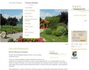 Tourismusverband Pamhagen