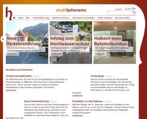 Hohenems - Tourismusinformation - Urlaubsregion Bodensee