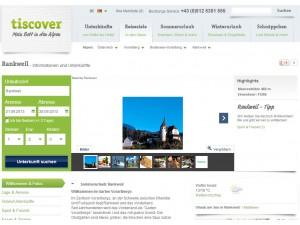Rankweil - Tourismusinformation - Urlaubsregion Bodensee