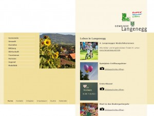 Tourismusbüro Langenegg