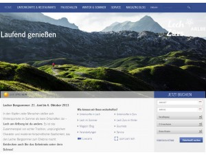Tourismusbüro Zürs am Arlberg