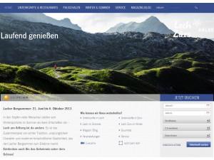 Tourismusbüro Lech am Arlberg