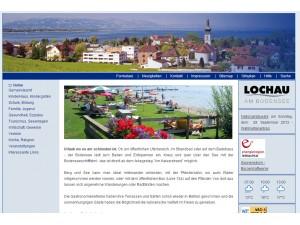 Lochau Tourismusbüro - Urlaubsregion Bodensee