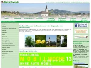 Tourismusbüro Alberschwende